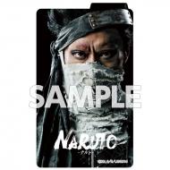 ICカードステッカー(桃地再不斬) / ライブ・スペクタクル「NARUTO-ナルト-」