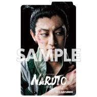 ICカードステッカー(奈良シカマル) / ライブ・スペクタクル「NARUTO-ナルト-」