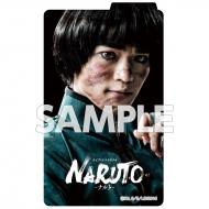 ICカードステッカー(ロック・リー) / ライブ・スペクタクル「NARUTO-ナルト-」
