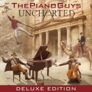 Uncharted (+DVD)(限定盤)