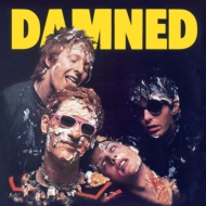 Damned Damned Damned (Colored Vinyl)