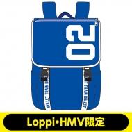 超特急 backpack(青)【Loppi・HMV限定】