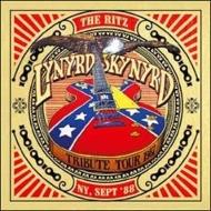 Ritz, Ny, Sept '88