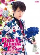 及川光博ワンマンショーツアー2016 Punch-Drunk Love 【Blu-ray通常盤】