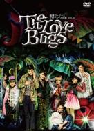 地球ゴージャス プロデュース公演 Vol.14 The Love Bugs