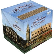 イタリア・バロック器楽ボックス(50CD)