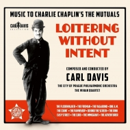 Music For Chaplin's Mutual Films: Carl Davis / City Of Prague Po Wihan Q