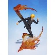 フィギュアーツZERO サンジ-悪魔風脚一級挽き肉-(ディアブルジャンブ プルミエール・アッシ)