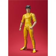 S.H.フィギュアーツ ブルース・リー(Yellow Track Suit)