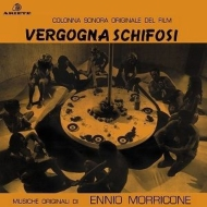 Vergogna Schifosi (original Soundtrack)(180グラム重量盤)