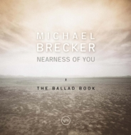 Nearness Of You -The Balld Book +1