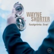 Footprints Live! +1