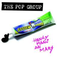 Honeymoon On Mars (180gr Coloured Vinyl)