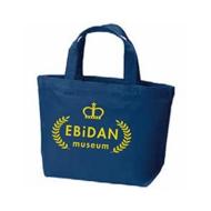 【EBiDAN museum オリジナルグッズ】トートバッグ