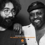Keystone Companions: Complete 1973 Fastasy Recordings