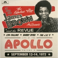Get Down With James Brown: Live At The Apollo Volume Iv