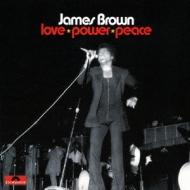 Love Power Peace: ライヴ イン パリ '71 完全盤