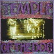 Temple Of The Dog (25th Anniversary)(Super Deluxe): (+blu-ray Audio)