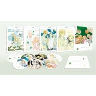 ハチミツとクローバー 【I&II】 コンプリート Blu-ray BOX