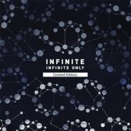 6th Mini Album: INFINITE ONLY 【限定盤】