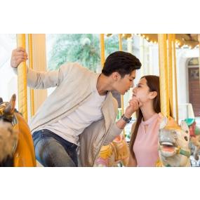 華麗なる玉子様〜スイート♥リベンジ DVD-BOX1<初回限定生産版> (6枚組)