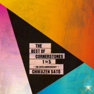 The Best of Cornerstones 1 to 5 〜The 20th Anniversary 〜