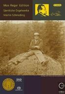 Complete Organ Works : Martin Schmeding (17SACD)(Hybrid)