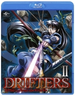 DRIFTERS 第2巻
