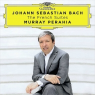 French Suites Nos.1-6 : Murray Perahia(P)(2CD)