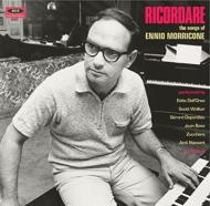 Ricordare -The Songs Of Ennio Morricone