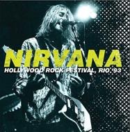 Hollywood Rock Festival, Rio '93