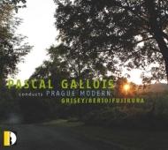 Grisey, Berio, 藤倉大: Pascal Gallois(Fg)/ Prague Modern 下野竜也 / 東京都so