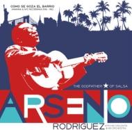 Como Se Goza En El Barrio: Havanna & Nyc Recording