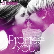 Promise you 【初回限定盤A】 (CD+DVD)