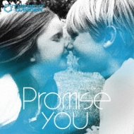 Promise you 【初回限定盤B】 (CD+DVD)