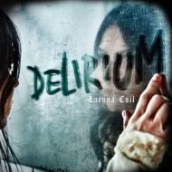 Delirium: (Deluxe Digi)W / Signed Post Card