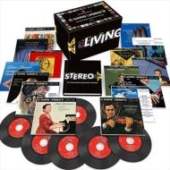 リヴィング・ステレオ・ザ・リマスタード〜コレクターズ・エディション(60CD)