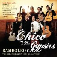 Bamboleo -The Greatest Gypsy Hits Of All Time