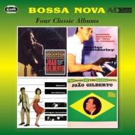 Bossa Nova -Four Classic Albums