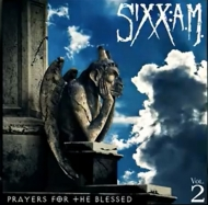 Vol.2 Prayers For The Blessed