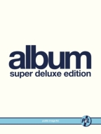 Album (4SHM-CD Super Deluxe Edition)