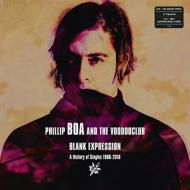 Blank Expression: A History Of Singles