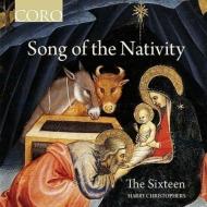 『おお、大いなる神秘〜降誕節のための音楽』 ハリー・クリストファーズ&ザ・シックスティーン