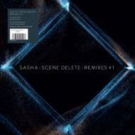 Scene Delete : Remixes #1 (10inch)