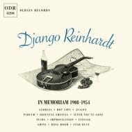 In Memoriam 1908-1954