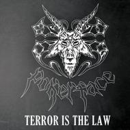 Terror Is The Law