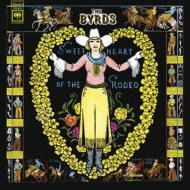 Sweetheart Of The Rodeo (Colored Vinyl)