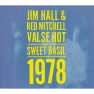 Valse Hot Sweet Basil 1978