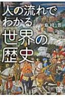 人の流れでわかる世界の歴史 じっぴコンパクト文庫