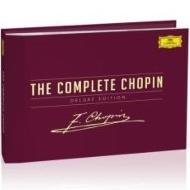 쇼팽 전집 - 디럭스 에디션 (20CD + DVD)